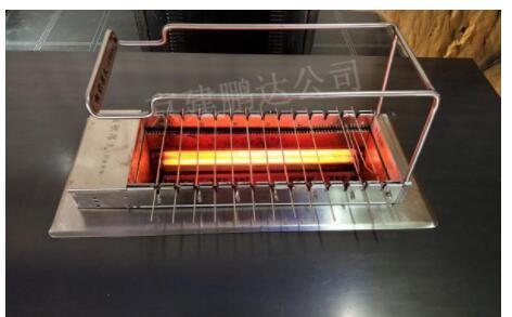 无烟烧烤设备的主要类型有哪些?