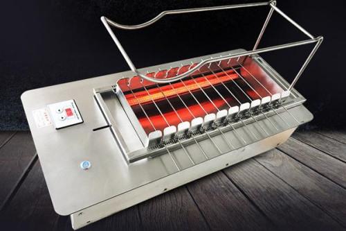 关于无烟烧烤炉的注意事项有哪些?